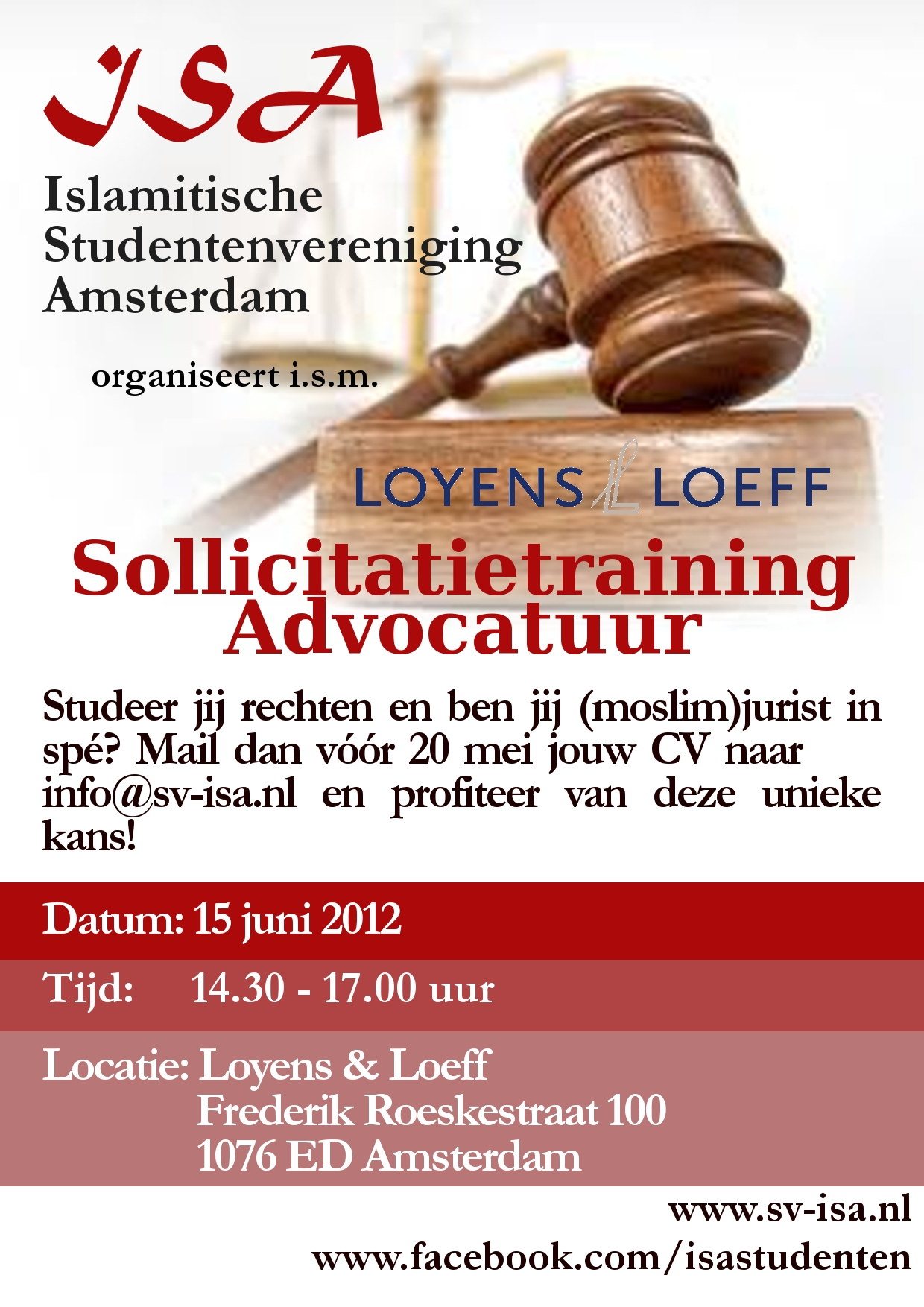 flyer-sollicitatietraining