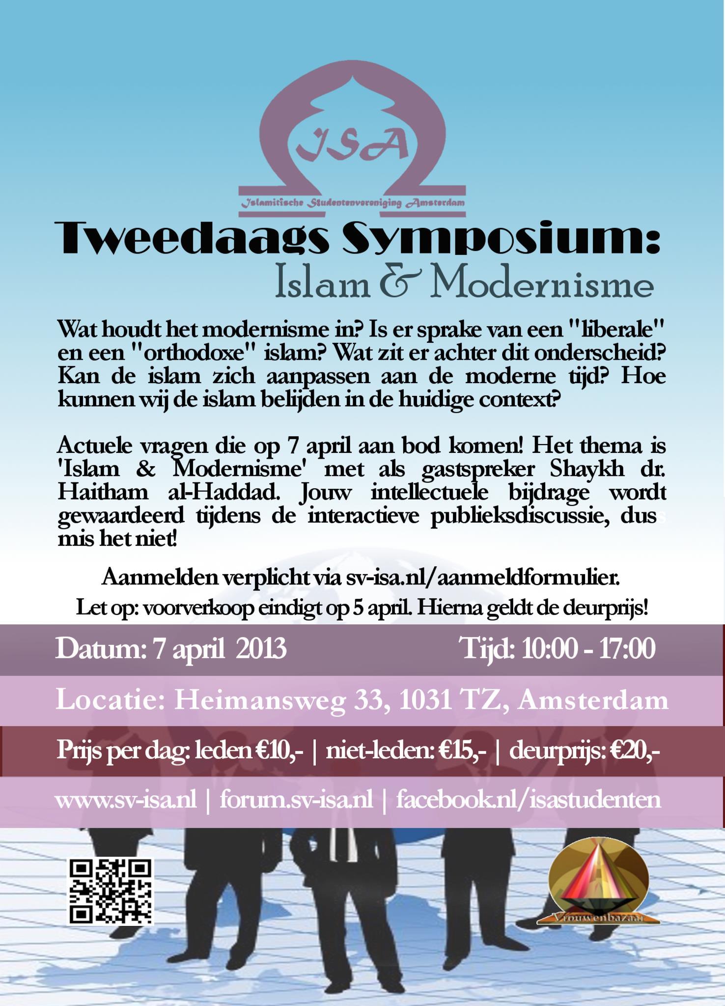 Islam & Modernisme