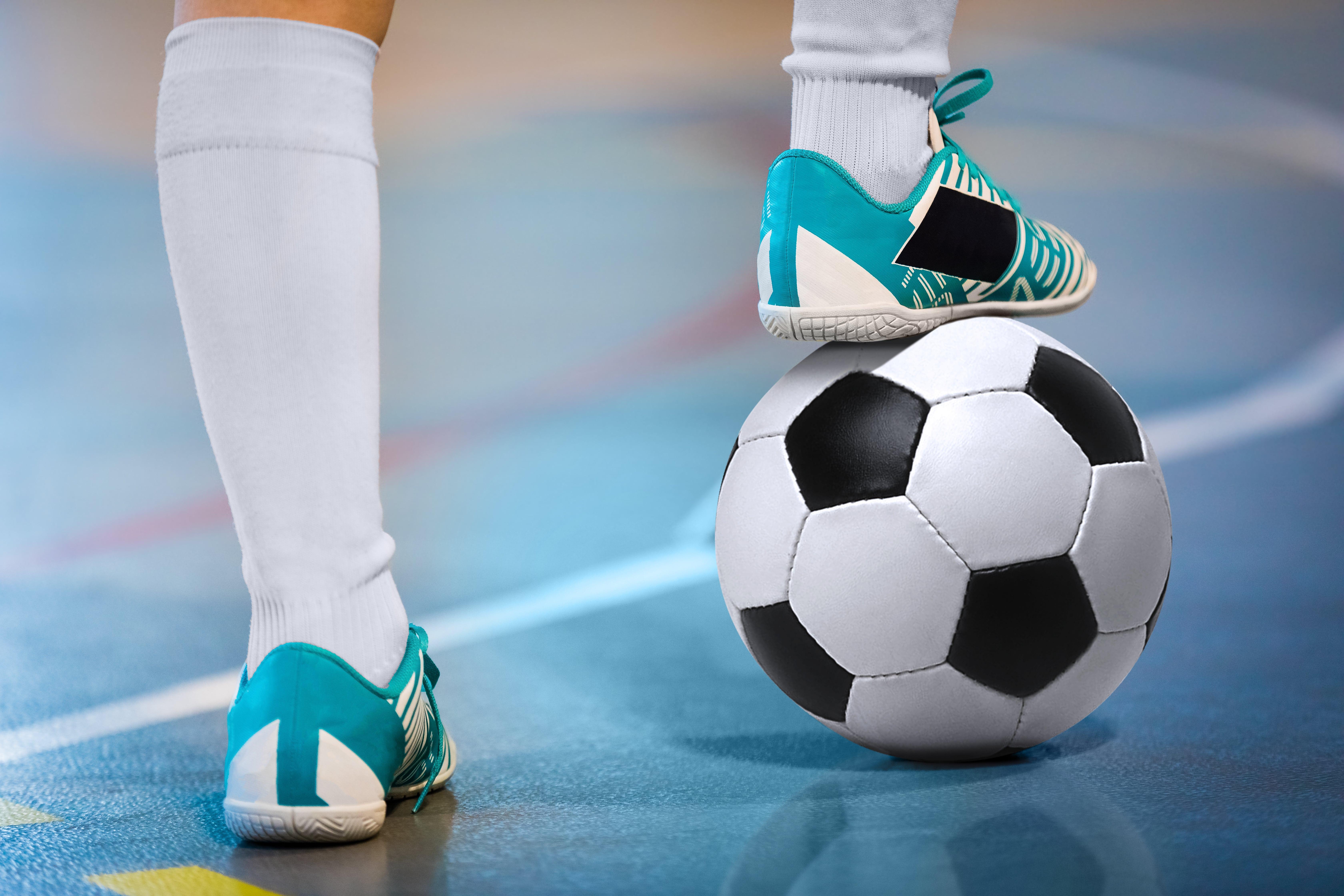 ISA eindigt in kwartfinale Futsal toernooi!