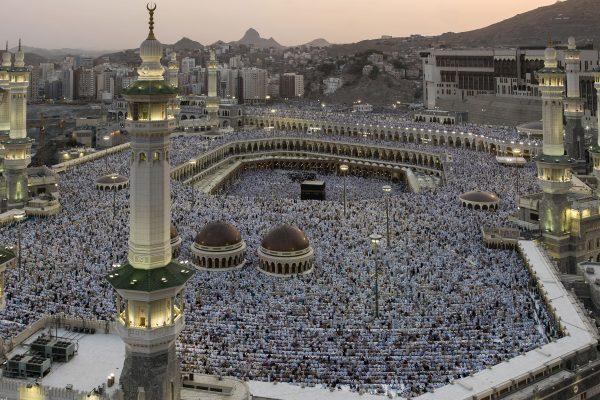 mekka-kaaba