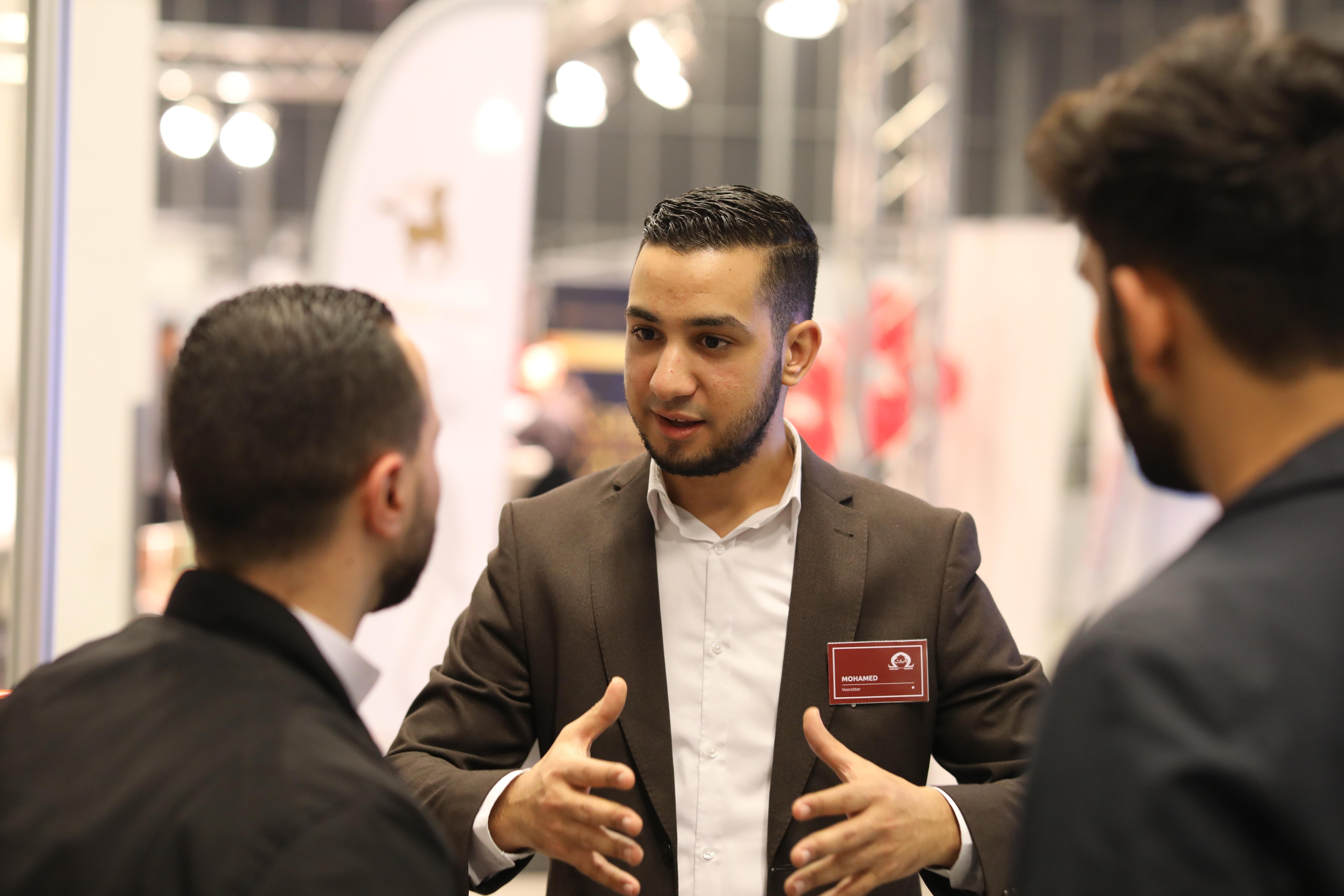 Moslim Lifestyle Expo