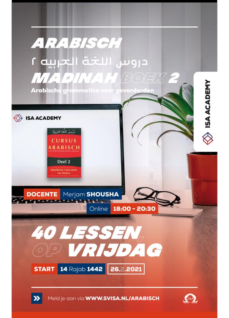 Arabisch_madinah_2_flyer